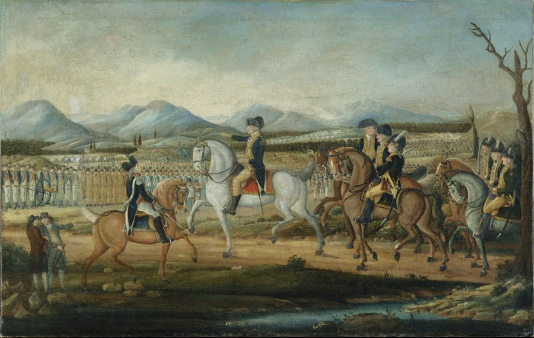 The Whiskey Rebellion (Cross-over with Shots of History!)