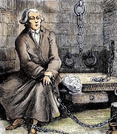Marquis de Sade French Revolution