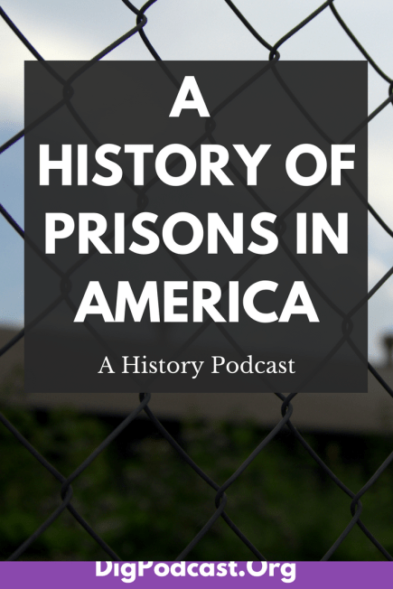 Ever wonder how the modern prison system came to be? Join us for a discussion of 19th century prisons, their history, evolution and the intended reforms they were intended to produce. We take a deep dive into exploring the Auburn State Prison and how the