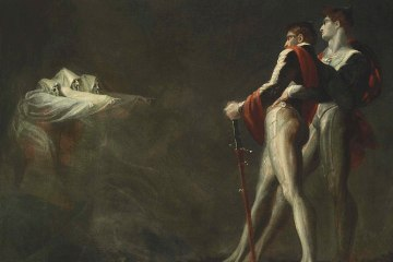 Henry Fuseli, The Three Witches Appearing to Macbeth and Banquo | Public Domain / Wikimedia Commons