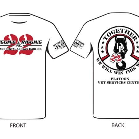 Fundraiser T-Shirt