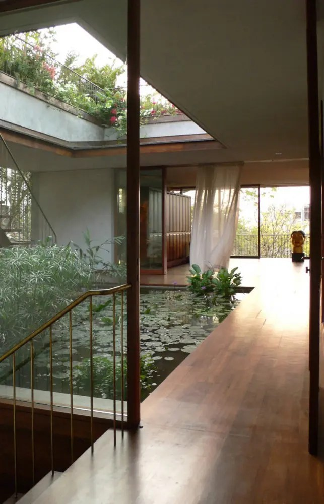 10 The Most Cool And Amazing Indoor Courtyards Ever Digsdigs