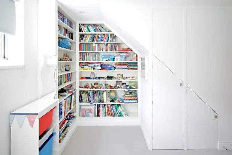 57 Smart Bedroom Storage Ideas