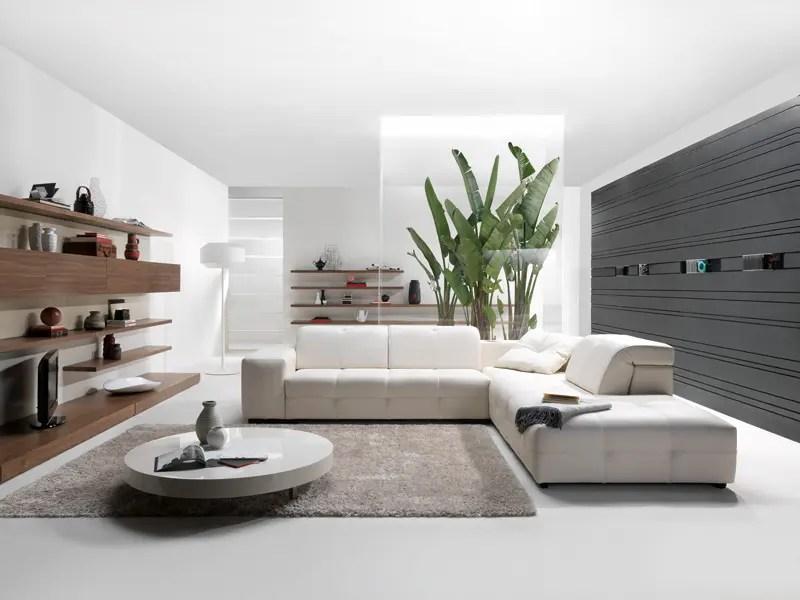 New Modern Hightech Sofa  Surround From Natuzzi  Digsdigs