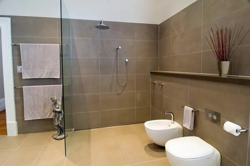 Big Bathroom Award Winning Ideas