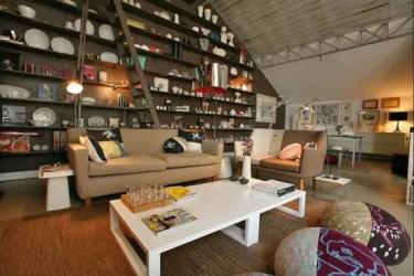 interior cozy fantasy cosy modern living casanova working room ligia blends cosiness atelier deisgn ligia feeling digsdigs wall decoholic