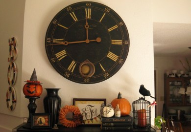 Great Decorating Ideas For Halloween Spiders