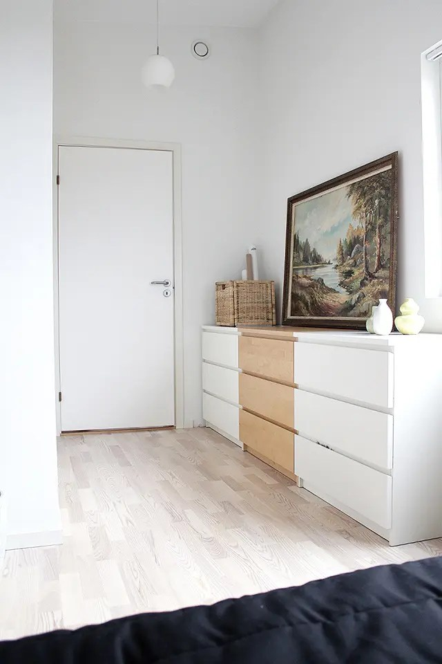 Ikea Malm Kast