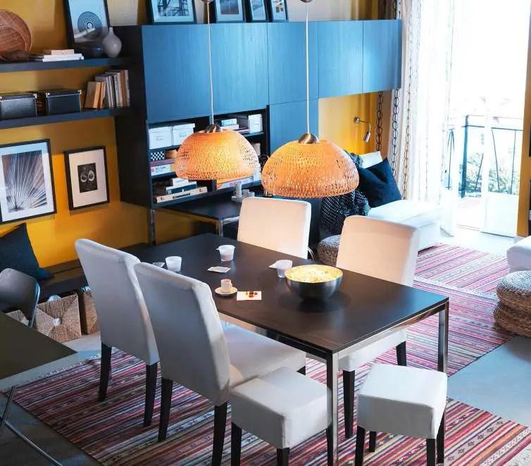 Ikea Dining Room Design Ideas 2012  Digsdigs