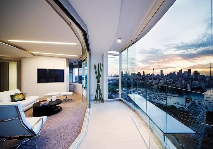 Luxury Apartments Interior Design