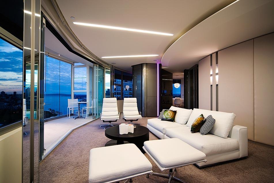 Luxury Modern Apartment Interior Design Novocom Top
