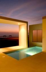 beach modern contemporary architecture peru designs homes interior cool artadi javier houses arquitecto arenas las cut minimalist digsdigs simple 2009