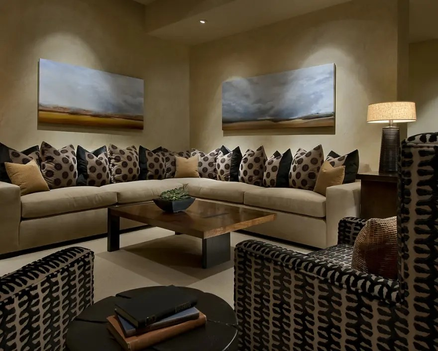 Traditional Interior Design By Ownby