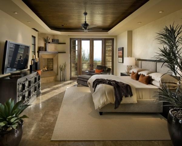 master bedroom decor Home Design Interior Monnie: Master Bedroom Decorating Ideas