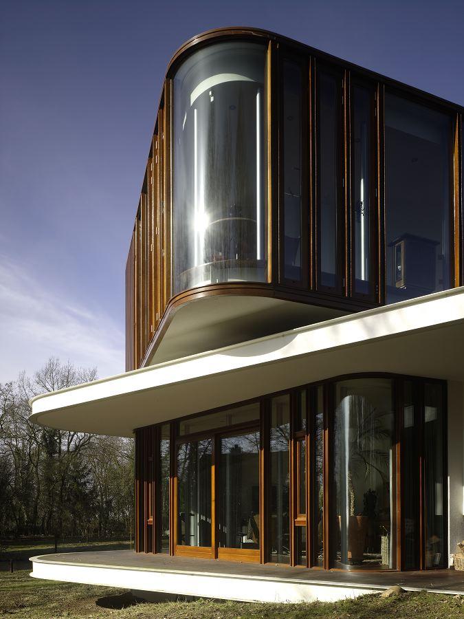 Most Futuristic House Design In The World Interior