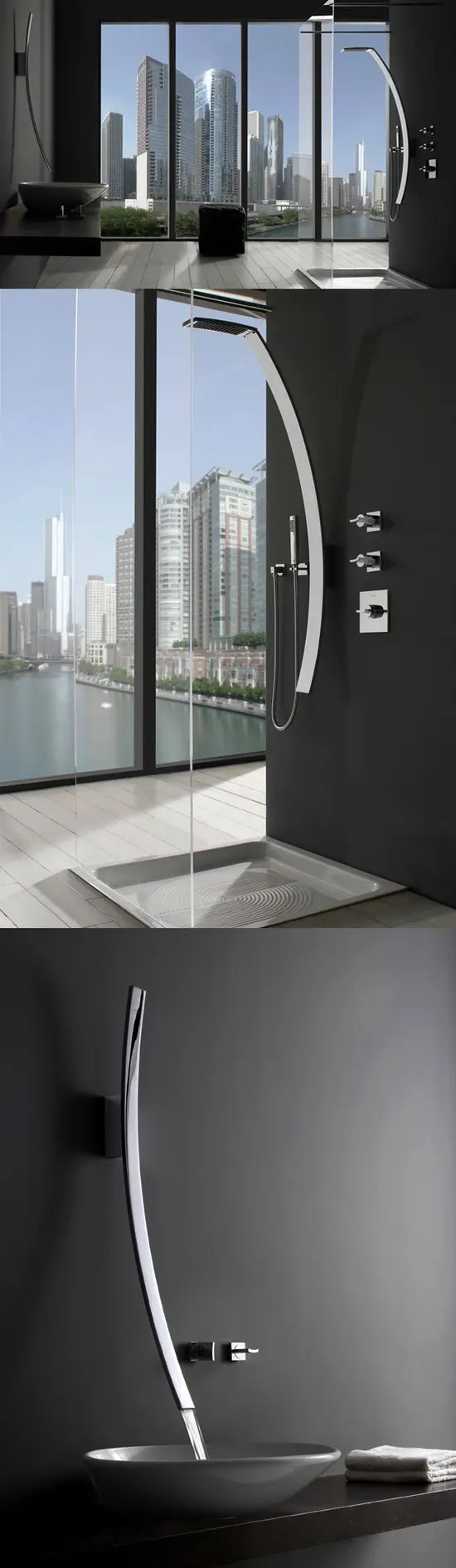 Mens Bathroom Decor 97 Stylish Truly Masculine Bathroom Décor Ideas Digsdigs