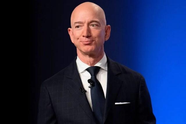 Biografi Jeff Bezos, Sang Pendiri Amazon 4