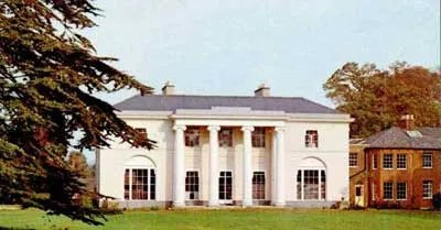 Digswell House