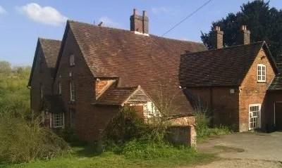 Fairlands Valley Farmhouse, Stevenage