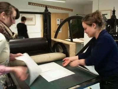 print workshop may 2013