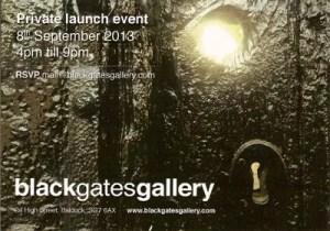 blackgates invite