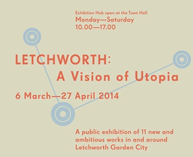 A Vision Of Utopia Events Programme