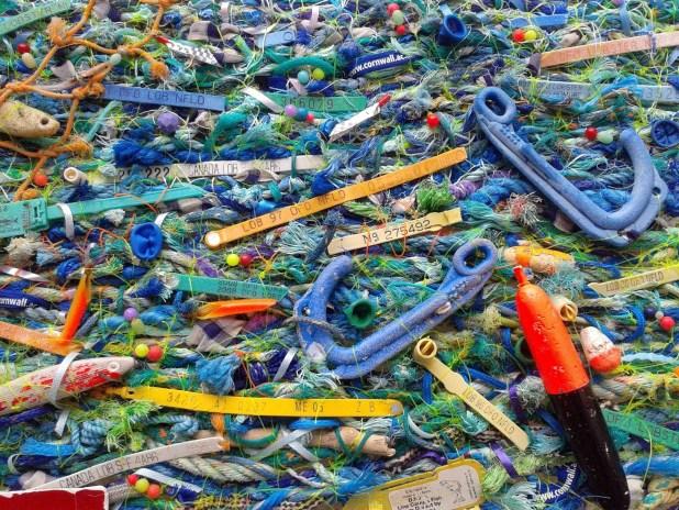 Plenty More Fish in the Sea (2014) - Jo Atherton