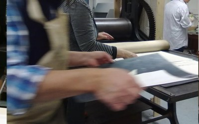 Summer Print Workshops – new dates announced