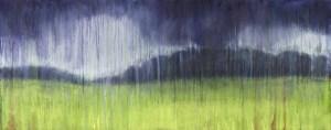 Spring Storm - Gill Ayre