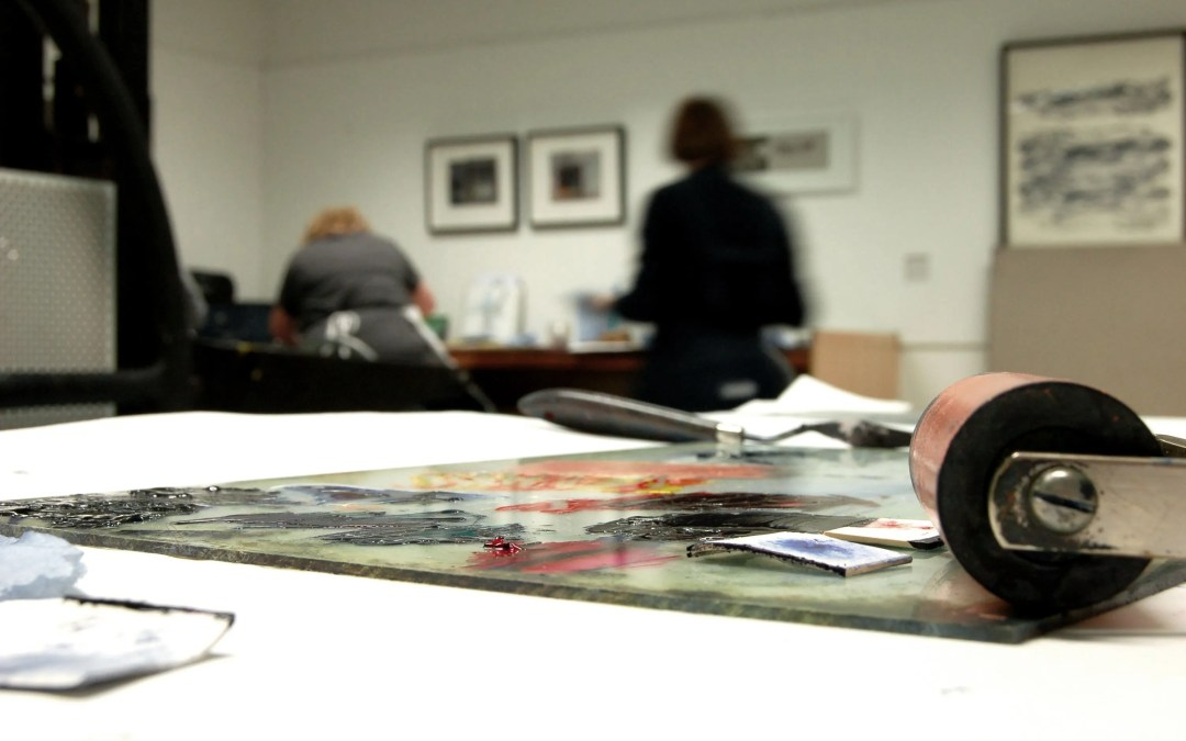 We are pleased to announce New Dates for the Summer Programme of Print workshops