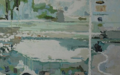Christine Harrison – Featured Artist of the Month
