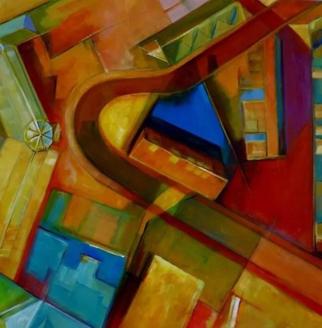 Helen Mason – Featured Artist of the Month