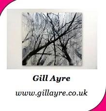 Gill Ayre