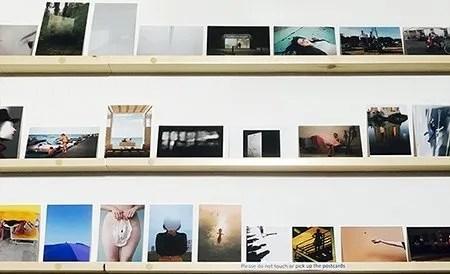 Liz Harrington – Photograpy on a Postcard