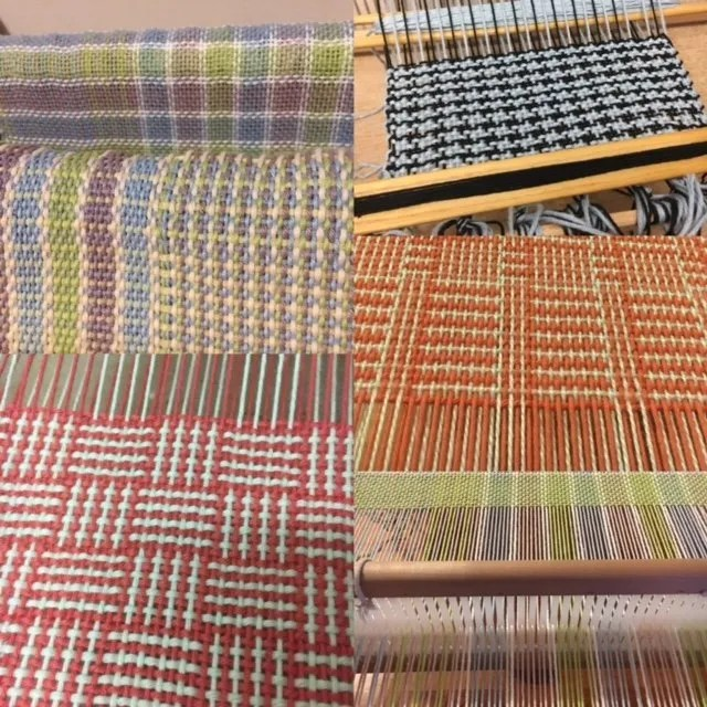 Weaving Classes with Amy Wilson