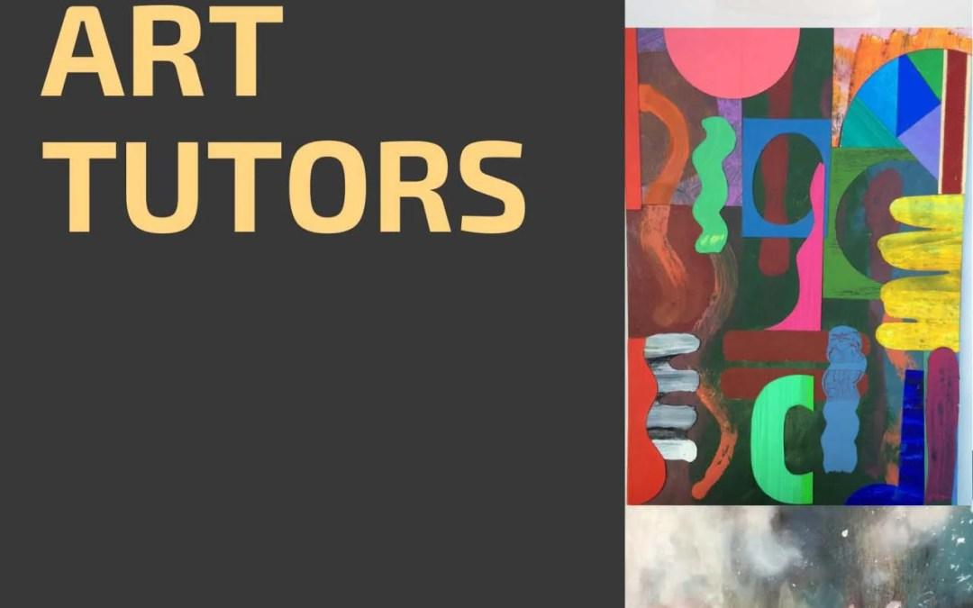 Stuart Jones exhibits with The Art Tutors Group at The New Maynard Gallery