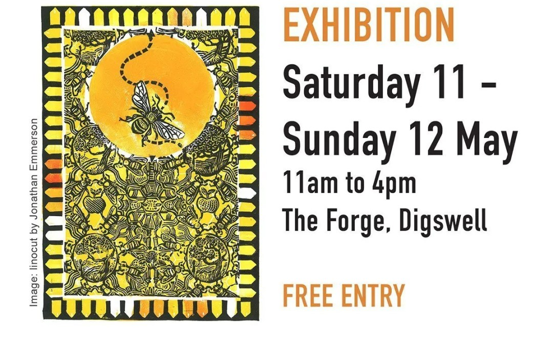 Open Weekend at the Forge Studios