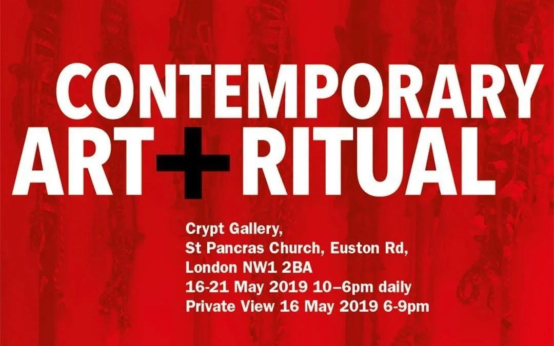 Contemporary Art + Ritual