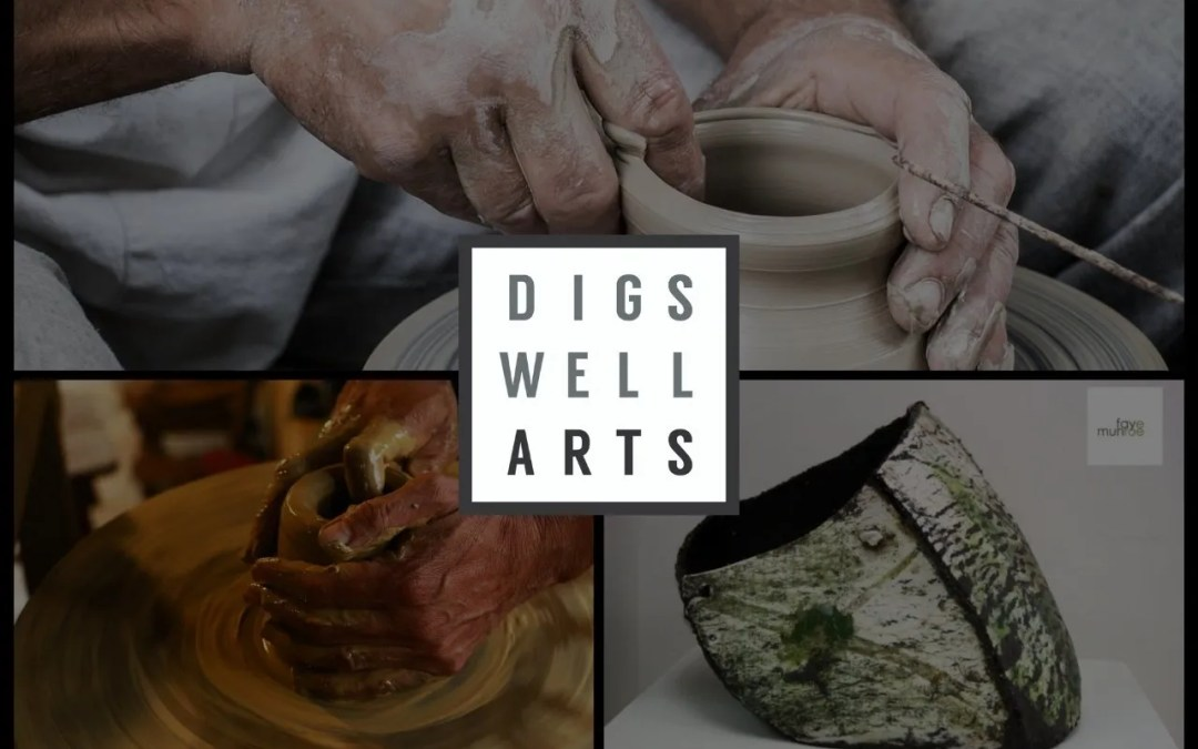 Call out for Ceramic Artists for our Letchworth Garden City Studios in Hertfordshire