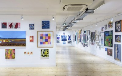 The Broadway Gallery is in need of your support