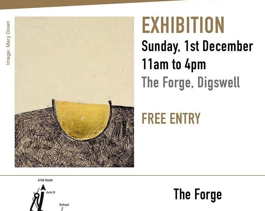 Forge Open Studios