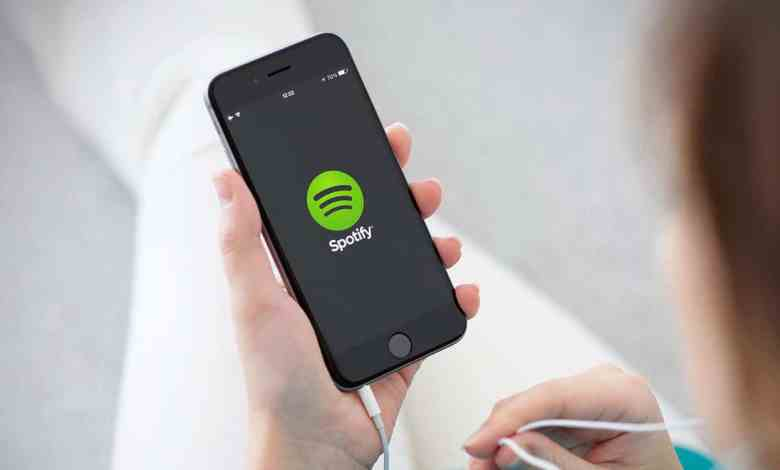 how to follow someone on spotify
