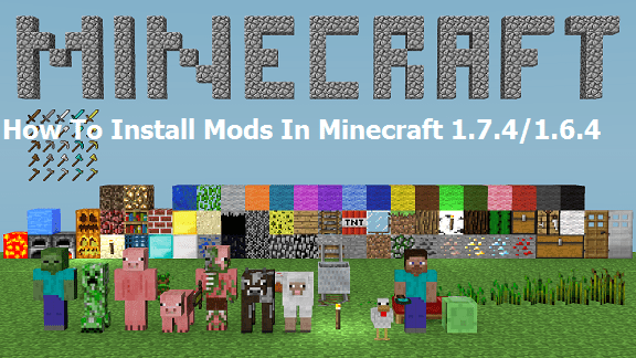 Do 4 Use 6 Minecraft You 1 How Open Computers Installer Mod