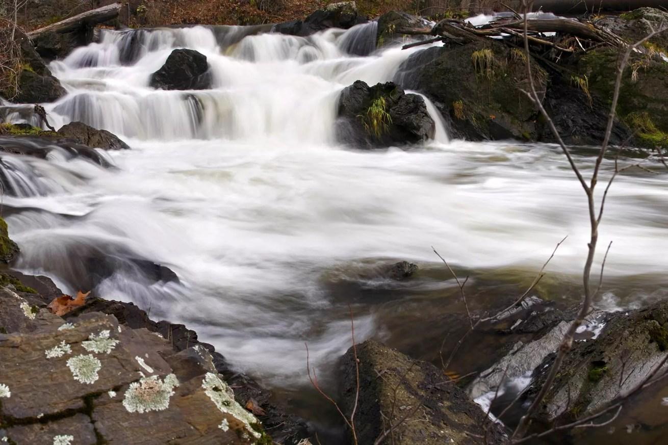 Upper Burden Pond troy ny