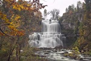 chittenango-falls-state-park