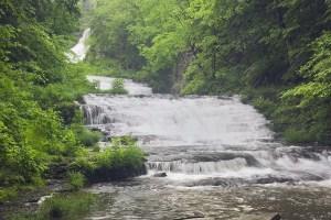 Rensselaerville-falls-huyck-nature-preserve