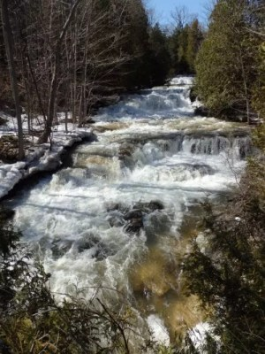 Stockbridge Falls, Madison County, New York