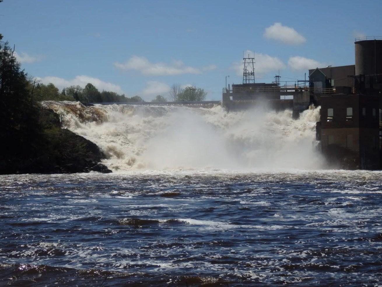 Lyons Falls, Lewis County, New York