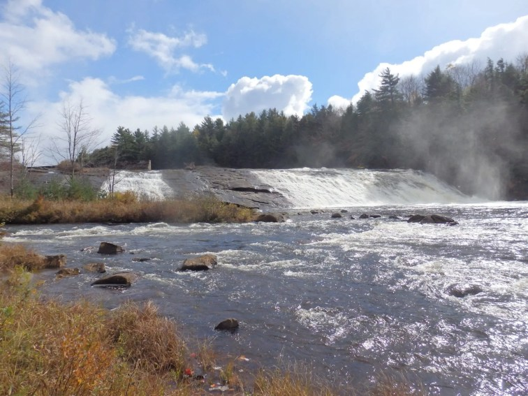 Fowlersville Falls #1, Lewis County, New York
