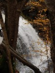 Milk House Falls, Lewis County, New York